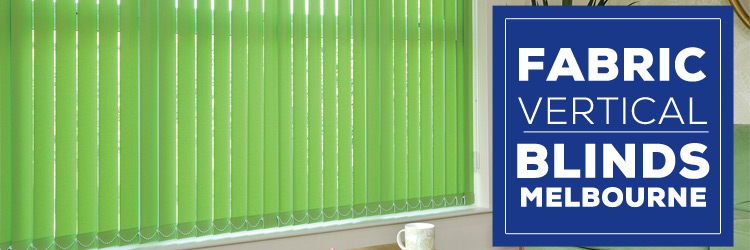 Shicane Vertical blinds Kew East