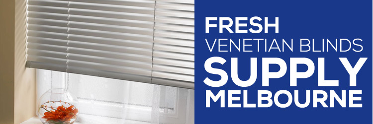 Venetian Blinds Bellfield
