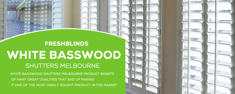 Plantation Shutters Supplier Brunswick West,