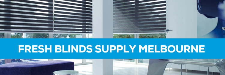 Roller Blinds Supply & Installation St Kilda