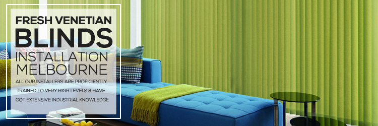 Venetian Blinds Brookfield