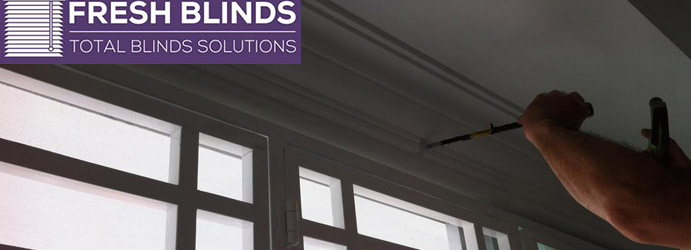 Professional Blinds Installation Services