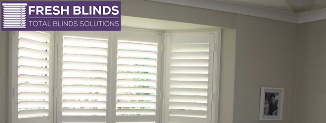 Basswood Shutters South Morang